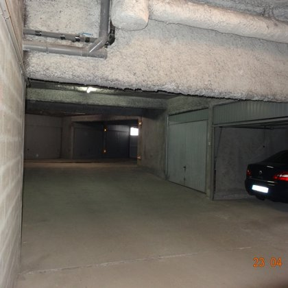 Garage 18  niveau -1
